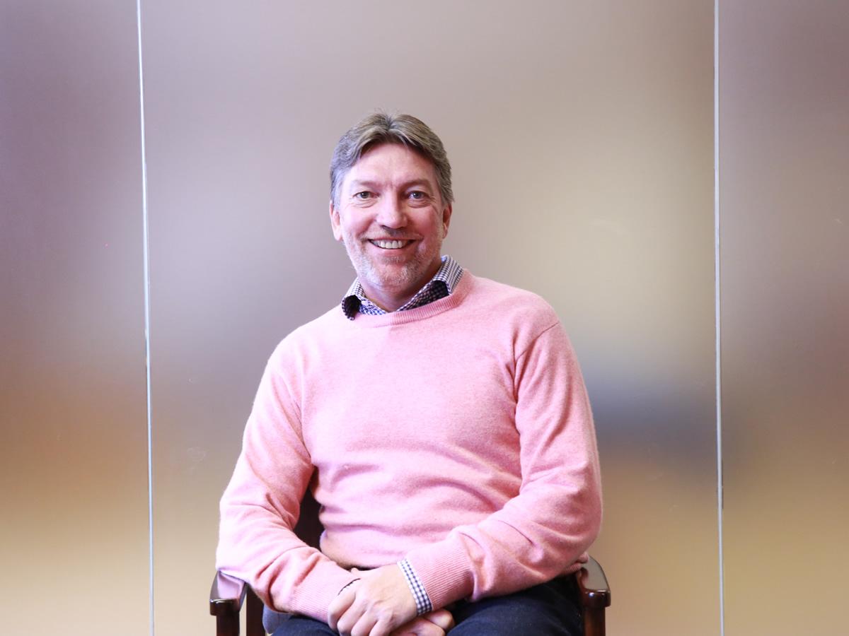 Warren Hewitt