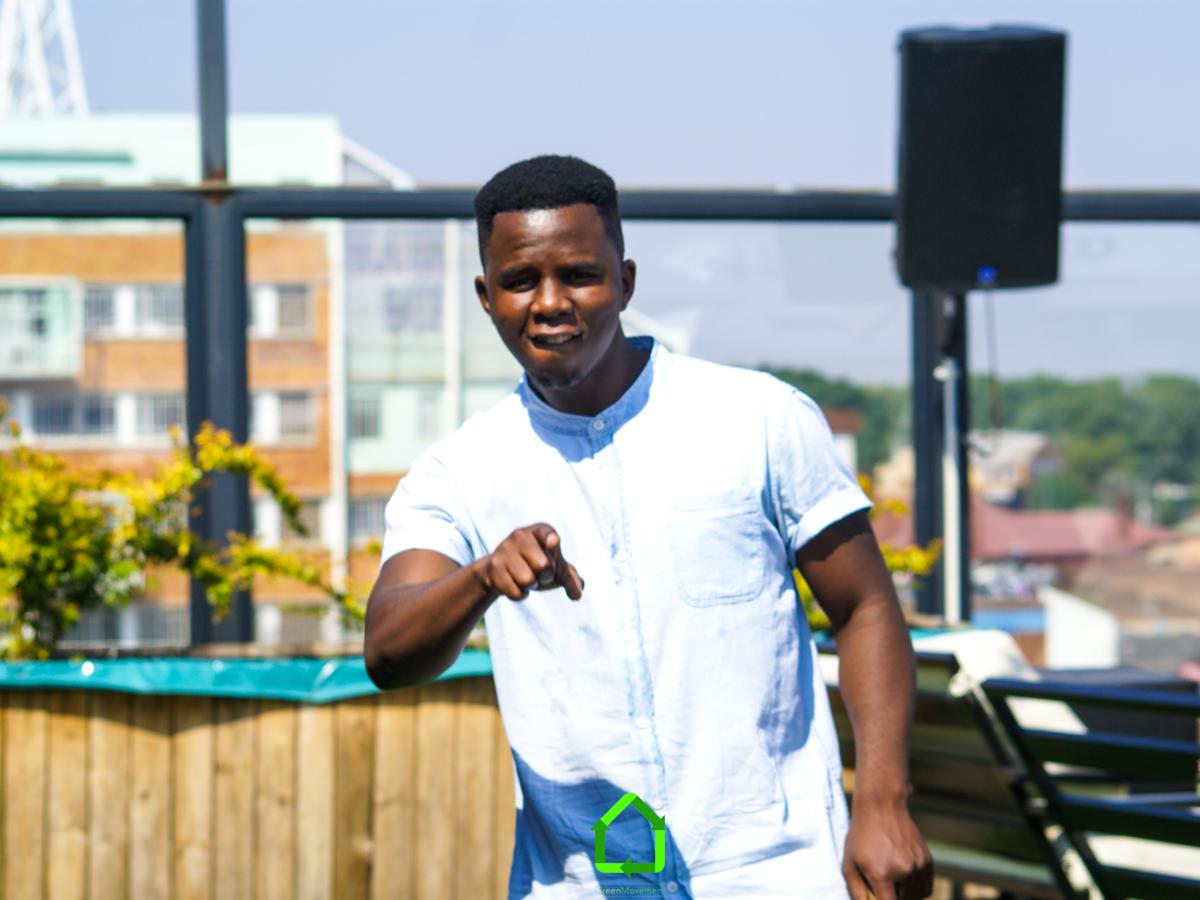 Zethu Kunene